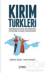 İdeal Kültür Yayıncılık - Kırım Türkleri