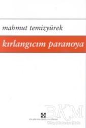 Yön Yayıncılık - Kırlangıcım Paranoya