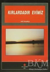 Can Yayınları (Ali Adil Atalay) - Kırlardadır Evimiz