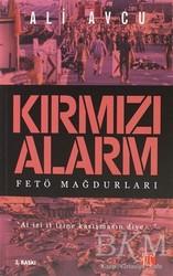 Toplumsal Kitap - Kırmızı Alarm