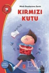 Pena Yayınları - Kırmızı Kutu - Minik Dostlarımız Serisi 1