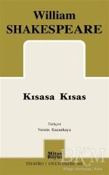 Mitos Boyut Yayınları - Kısasa Kısas