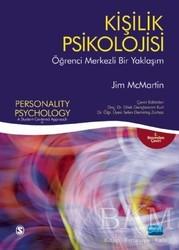 Nobel Akademik Yayıncılık - Kişilik Psikolojisi