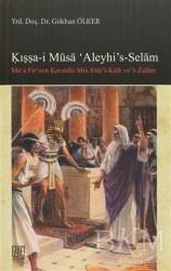Palet Yayınları - Kışşa-i Musa'Aleyhi's -Selam