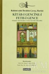 Çamlıca Basım Yayın - Kitab-ı Gencine-i Feth-i Gence