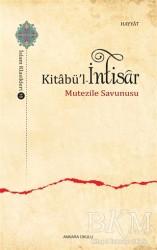 Ankara Okulu Yayınları - Kitabü'l - İntisar