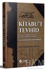 İ'tisam Yayınları - Kitabu't Tevhid