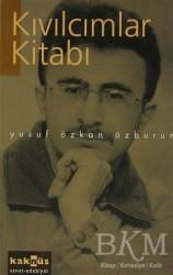 Kaknüs Yayınları - Kıvılcımlar Kitabı