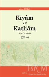 Araştırma Yayınları - Kıyam ve Katliam