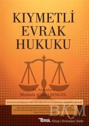 Temsil Kitap - Kıymetli Evrak Hukuku