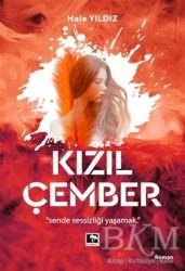 Çınaraltı Yayınları - Kızıl Çember
