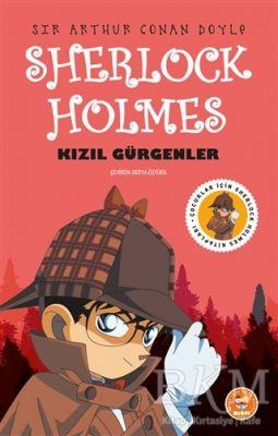 Kızıl Gürgenler - Sherlock Holmes
