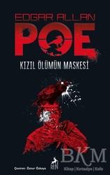 Ren Kitap - Kızıl Ölümün Maskesi
