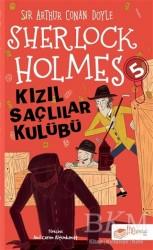 The Çocuk - Kızıl Saçlılar Kulübü - Sherlock Holmes 5