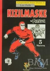 Marsık Kitap - Kızılmaske - The Phantom