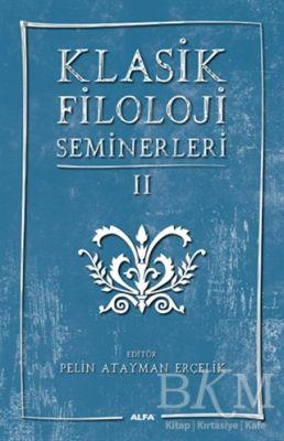 Klasik Filoloji Seminerleri 2