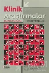 Hatiboğlu Yayınları - Klinik Araştırmalar