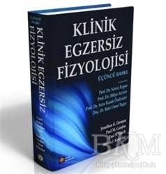 İstanbul Tıp Kitabevi - Klinik Egzersiz Fizyolojisi