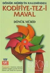Yurt Kitap Yayın - Kodifiye-Tez-i Maval