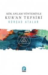 Pınar Yayınları - Kök Anlam Yöntemiyle Kur'an Tefsiri