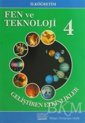 Kök Yayınevi - Kök İlköğretim Fen ve Teknoloji 4