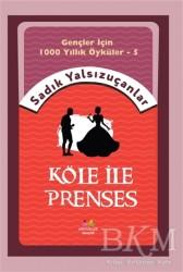 Mevsimler Kitap - Köle İle Prenses