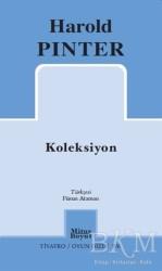 Mitos Boyut Yayınları - Koleksiyon