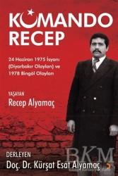 Cinius Yayınları - Komando Recep