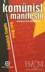 Yar Yayınları - Komünist Manifesto