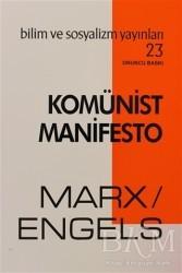 Bilim ve Sosyalizm Yayınları - Komünist Manifesto