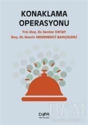 Der Yayınları - Konaklama Operasyonu