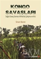 Phoenix Yayınevi - Kongo Savaşları