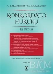 Umuttepe Yayınları - Konkordato Hukuku