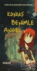 Carpe Diem Kitapları - Konuş Benimle Angel