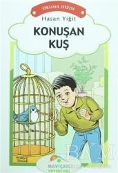 Maviçatı Yayınları - Konuşan Kuş