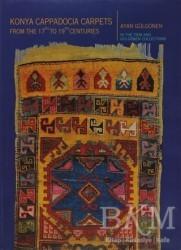 Eren Yayıncılık - Konya Cappadocia Carpets