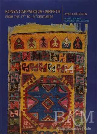 Konya Cappadocia Carpets