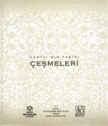 İdeal Kültür Yayıncılık Ders Kitapları - Konya'nın Tarihi Çeşmeleri