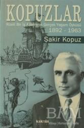 Kaknüs Yayınları - Kopuzlar