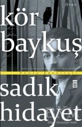 Timaş Yayınları - Kör Baykuş