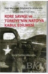 Yason Yayıncılık - Kore Savaşı ve Türkiye'nin Nato'ya Girişi