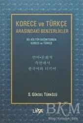 Likya - Korece ve Türkçe Arasındaki Benzerlikler