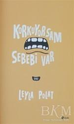 Şule Yayınları - Korkuyorsam Sebebi Var