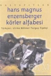 İmge Kitabevi Yayınları - Körler Alfabesi