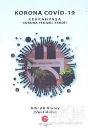 Can Yayınları (Ali Adil Atalay) - Korona Covid-19