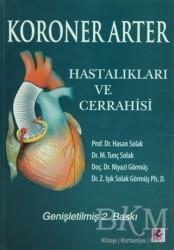 Efil Yayınevi - Koroner Arter Hastalıkları ve Cerrahisi