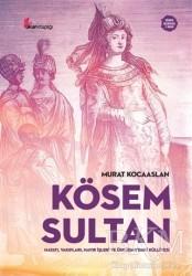 Okur Kitaplığı - Kösem Sultan