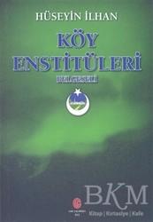 Can Yayınları (Ali Adil Atalay) - Köy Enstitüleri Belgeseli