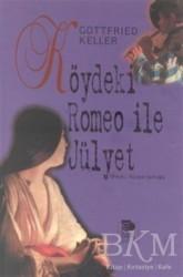 İmge Kitabevi Yayınları - Köydeki Romeo ile Jülyet