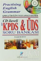 Art Basın Yayın Hizmetleri - KPDS ve ÜDS Soru Bankası (CD'li)